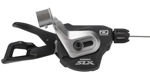 Shimano SLX SL-M7000 Schalthebel I-Spec II 10-fach Schwarz